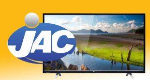 اسعار شاشات جاك فى كارفور 2021 JAC فى جميع الفروع